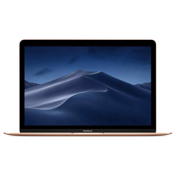 Macbook Air 13.3 inch 2019 MVFM2SA/A Gold