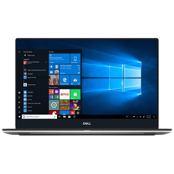 Laptop Dell XPS 15 7590 70196707
