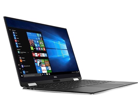 Laptop Dell XPS13 9365-70130588