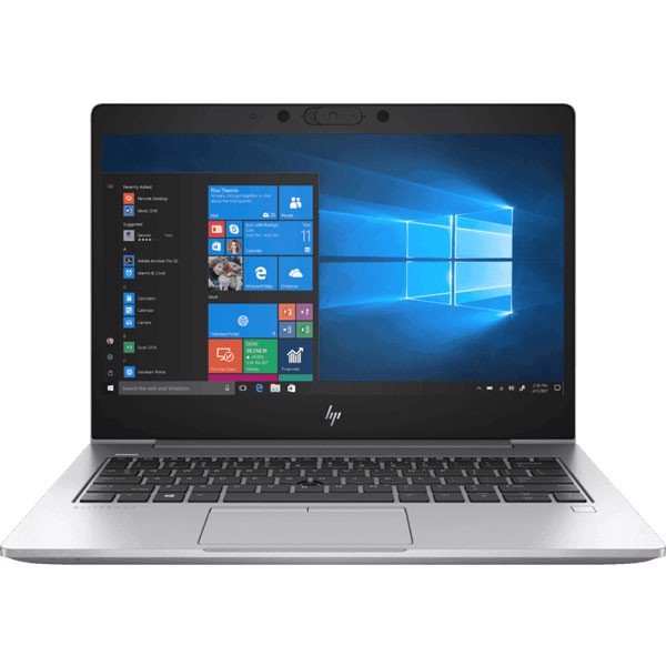 Laptop HP EliteBook X360 830 G6 (7QR66PA)