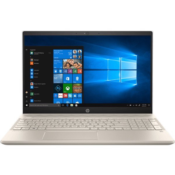 Laptop HP Pavilion 15-cs2056TX (6YZ11PA)