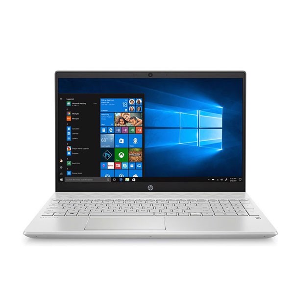 Laptop HP Pavilion 15-cs3119TX (9FN16PA)