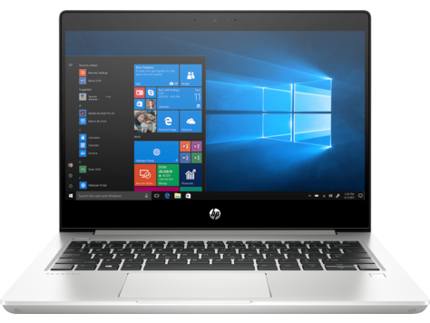 Laptop HP ProBook 430 G6 (5YN01PA)