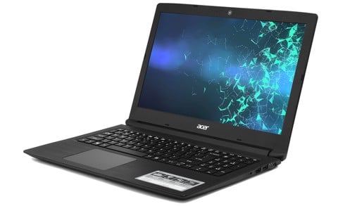 Laptop Acer Aspire A315-53-54T3