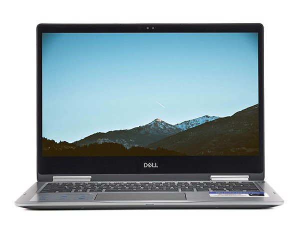 Laptop Dell Inspiron T7373-T7373A (Xám)