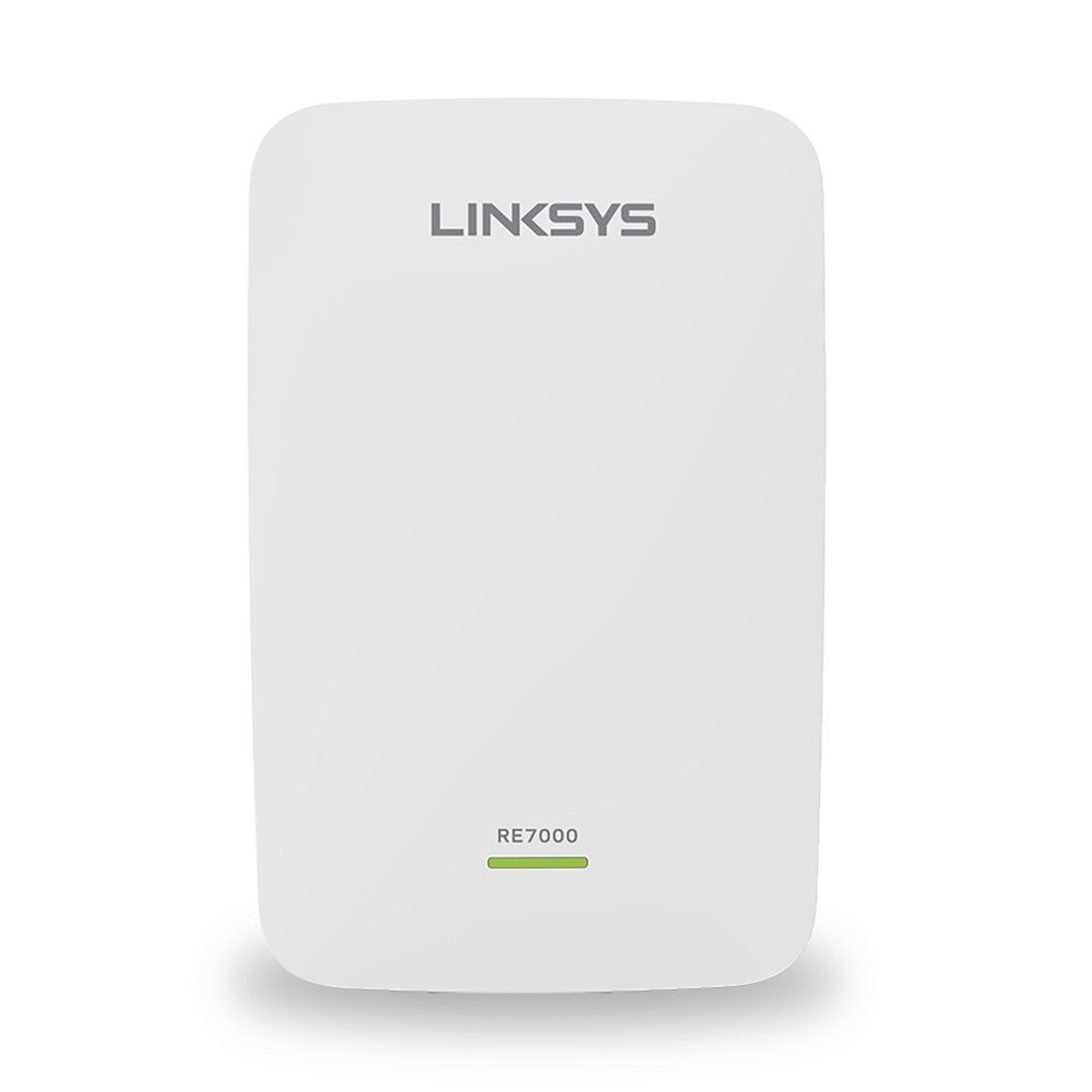 Router Wifi LINKSYS RE7000