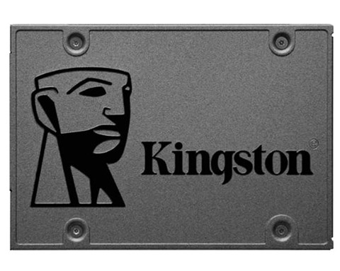 "Ổ cứng SSD Kingston 120GB 2.5"" A400"