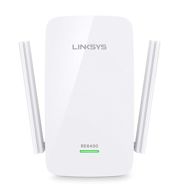 Router Wifi Linksys RE6400
