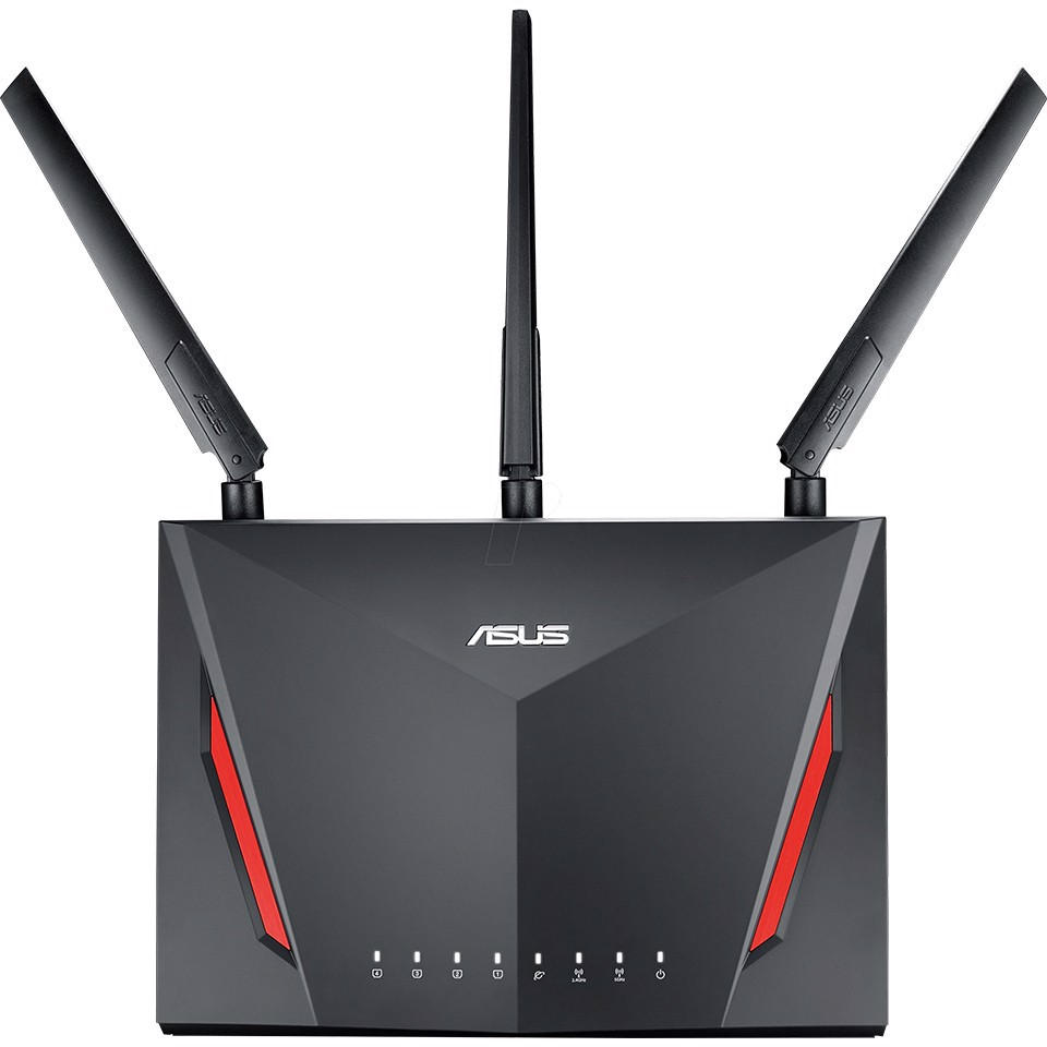 Router Wifi Mesh ASUS RT-AC86U