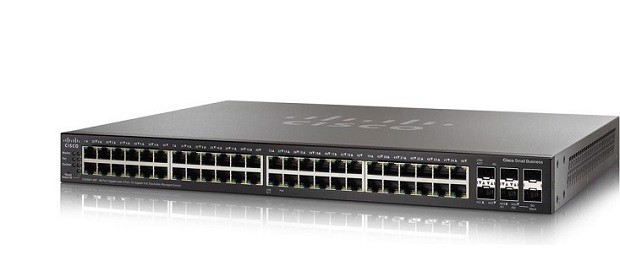 Switch Cisco SG350X-48 48-Port  ( SG350X-48-K9 )