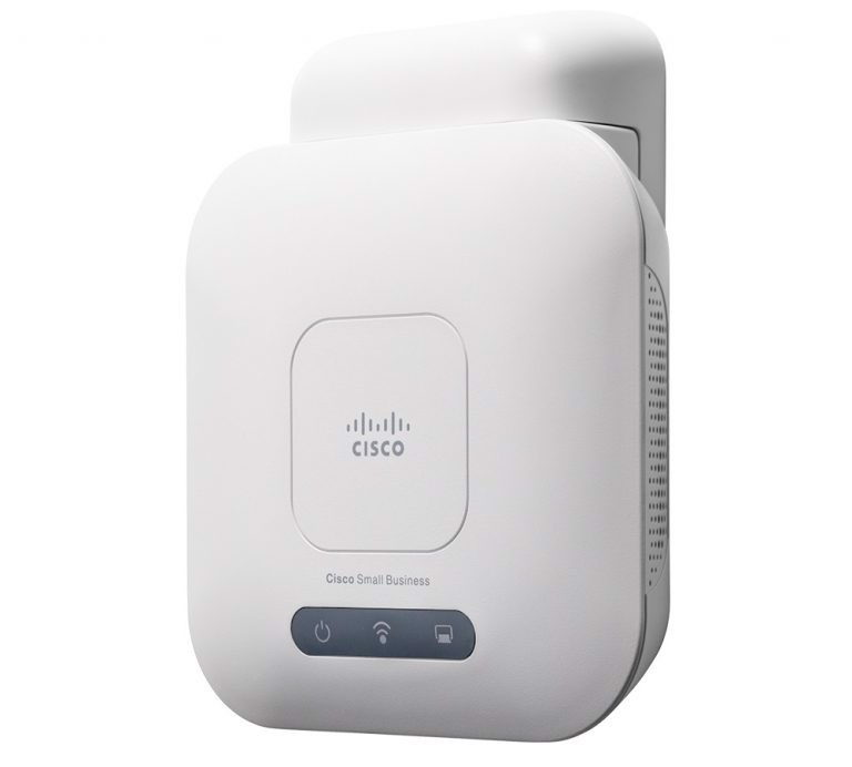 Router Wifi Cisco WAP121-E-K9