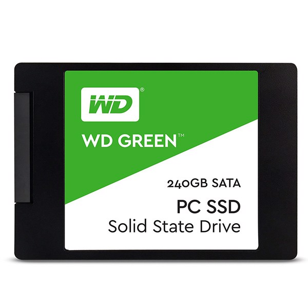 Ổ cứng SSD 240GB WDS240G2G0A