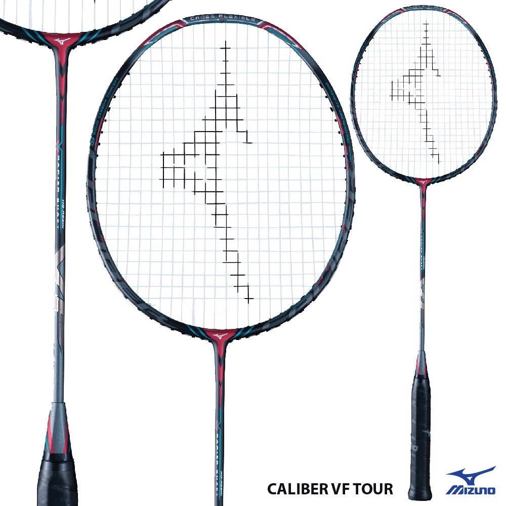 CALIBER VF TOUR