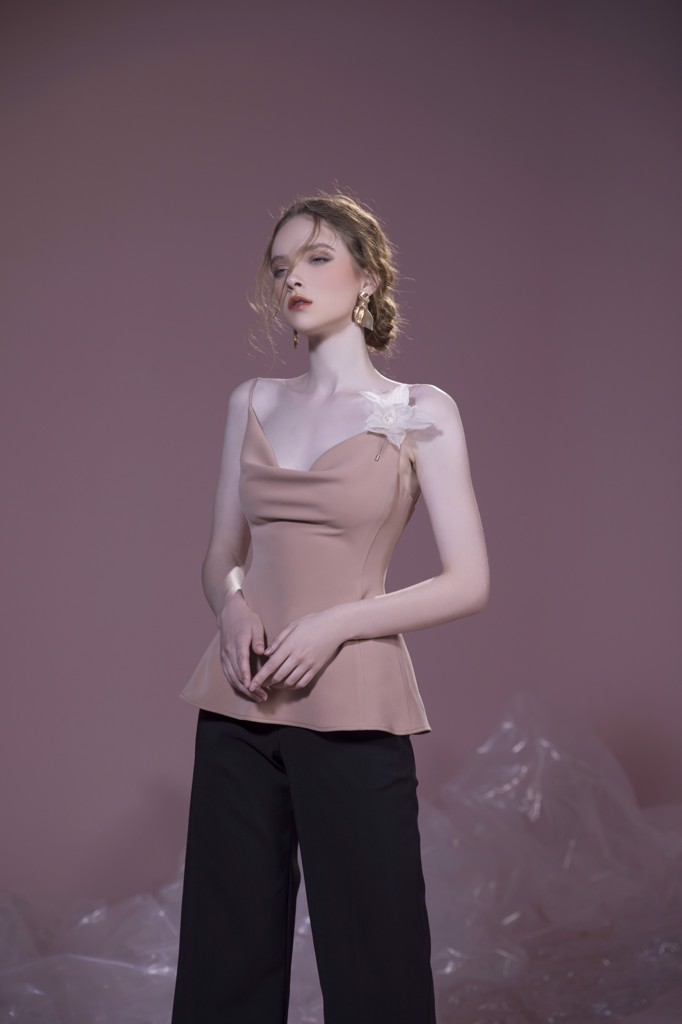 Nude PF19T02