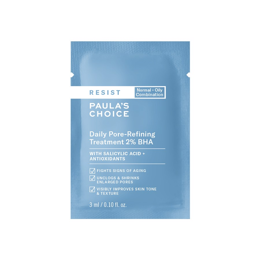 thanh phan Paula's Choice Resist Daily Pore-Refining Treatment with 2% BHA