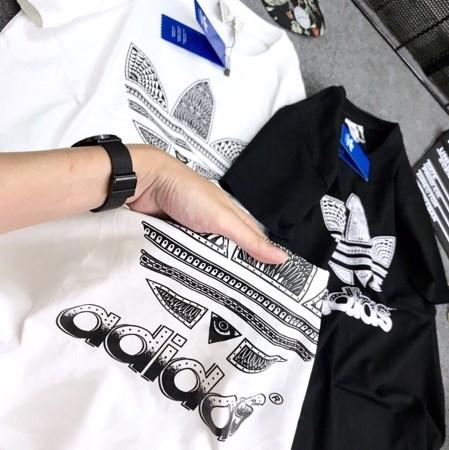 Áo Adidas Originals Logo