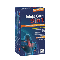 FAROSON JOINTS CARE 9 IN 1