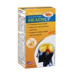 PROVIBIOL HEADSUP
