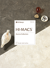 2020 HI-MACS Aurora Collection Catalogue
