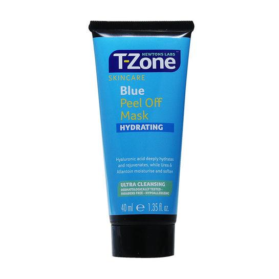 Mặt nạ lột T-Zone Peel Off Mask 40ml