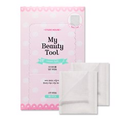 Bông Tẩy Trang Etude House My Beauty Tool Cotton Puff 80pcs