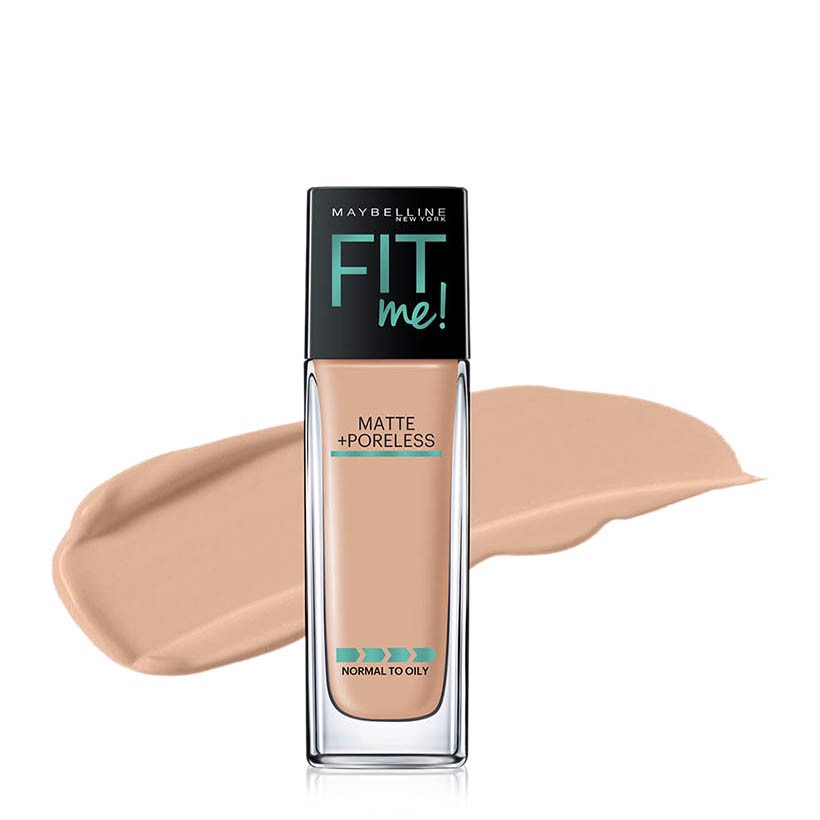 Kem Nền Maybelline Fit Me Matte Poreless (30ml)