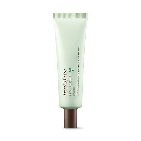 Kem Lót Innisfree No Sebum Primer 25ml