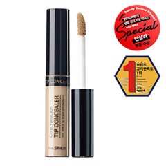 Che Khuyết Điểm The Saem Cover Perfection TIP Concealer (6.5g)