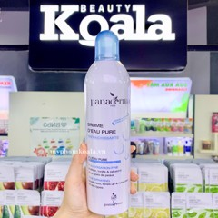 Xịt Khoáng Panaderma Pure Water Spray 400ml
