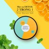 Kem Vitamin C Dưỡng Trắng Da True Nature Lab 14 Days Detox Mask X Cream