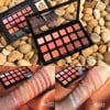 Màu Mắt Sivanna HD Ultimate Shadow Palette HF375