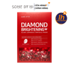 Mặt Nạ Trắng Da Some By Mi Diamond Brightening Mask Sheet 25g
