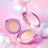 [ LIMITED HOLIDAY 2019 ] Phấn Nước Laneige Dream Bubble Collection Layering Cover Cushion & Concealing Base