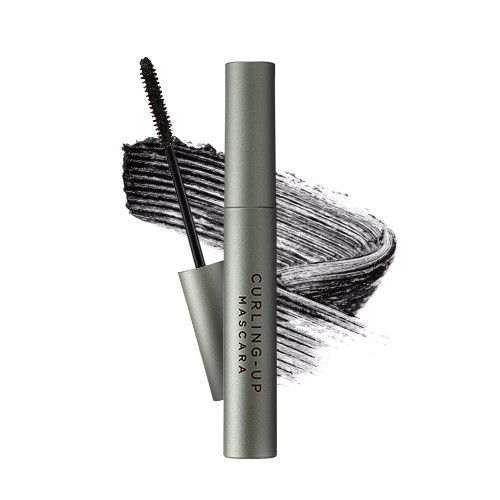 Mascara Apieu Curling- Up (5g)