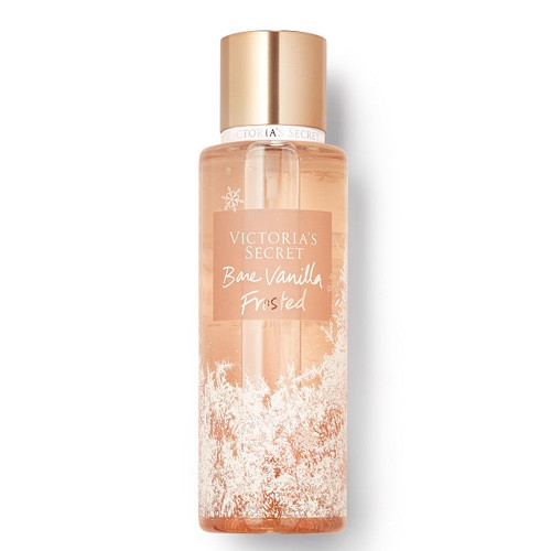 Xịt Thơm Victoria's Secret Frosted Fragrance Mist 250ml