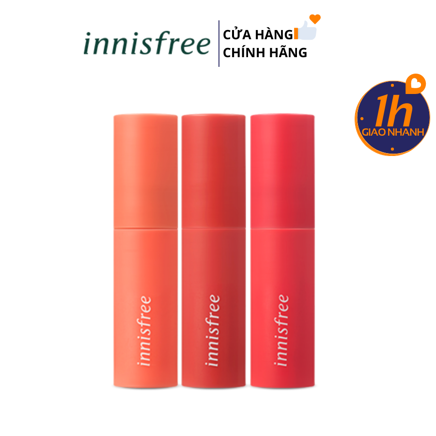 Son Innisfree Vivid Cotton Ink