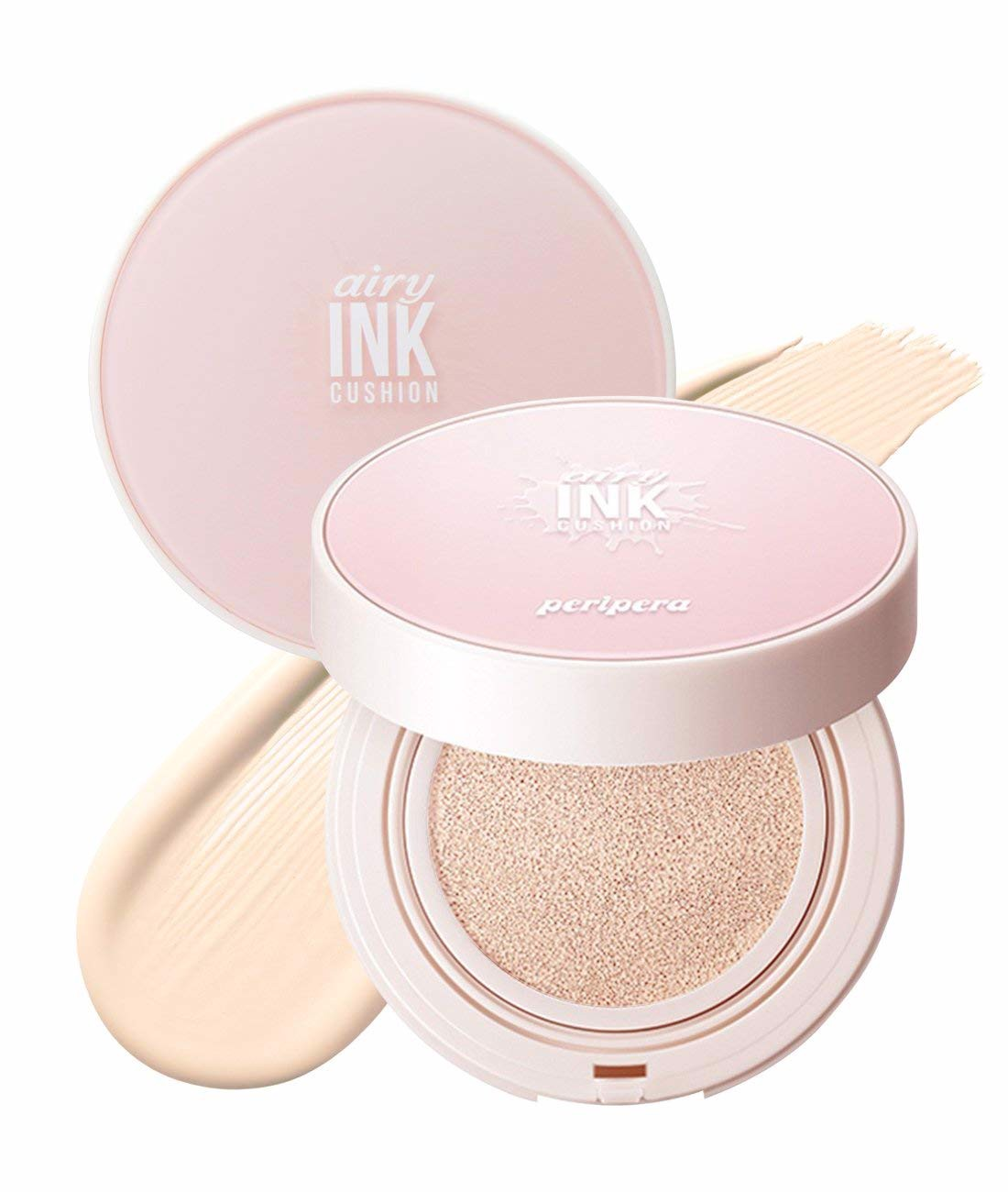 Phấn Nước Peripera Airy Ink Cushion 14g