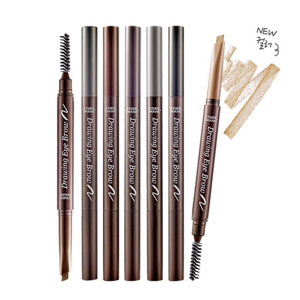 Chì Mày Etude House Drawing Eye Brow