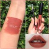 Set 2 Cây Son Kem Sivanna Colors Duo Matte Lips HF7004