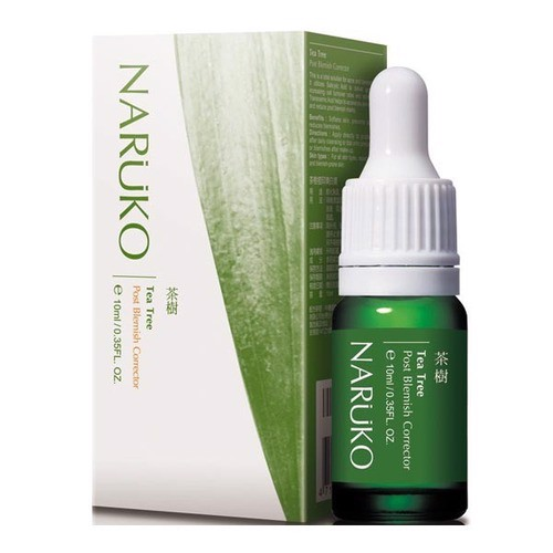 Dầu Trị Mụn Naruko Tea Tree Purifying Essential Oil 10ml