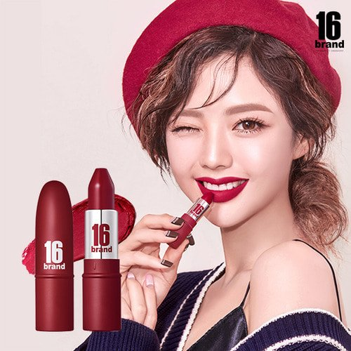 Image result for Sixteen Brand màu Brown Fudge