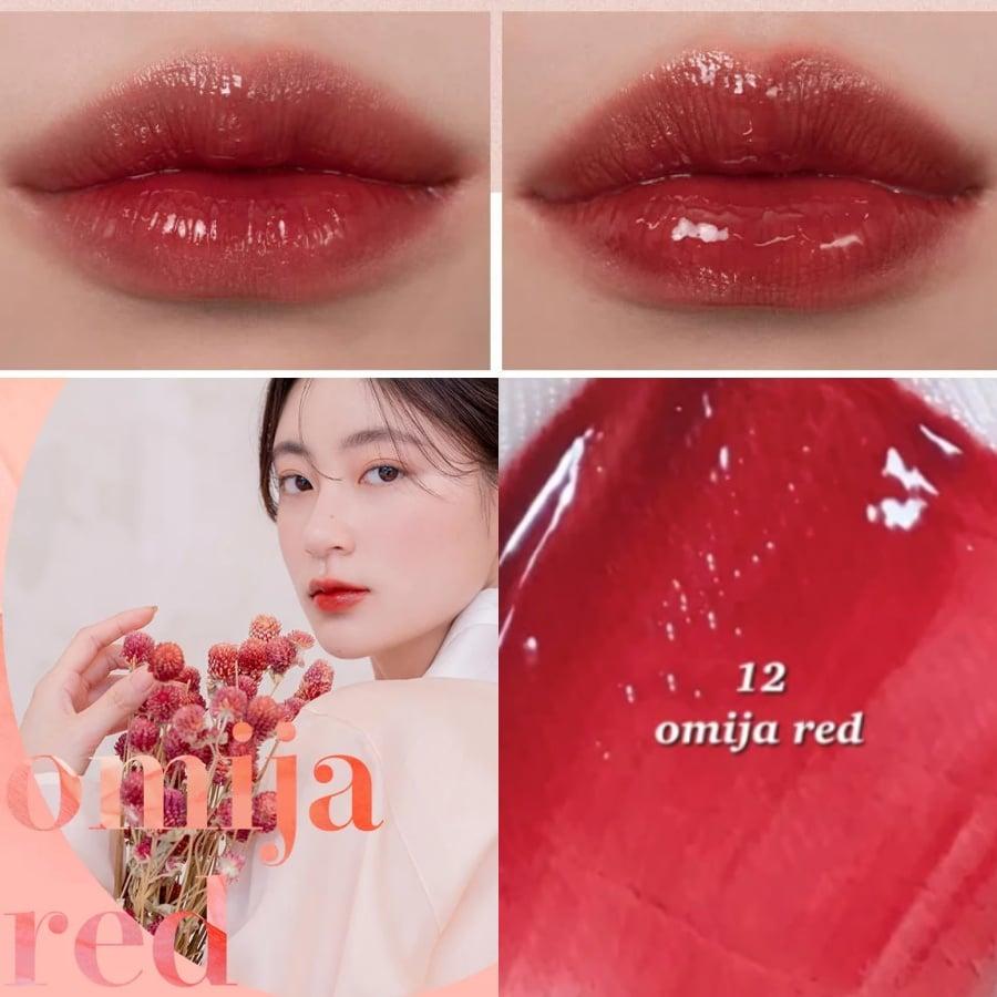 [Hanbok Project] Son Tint Căng Mọng Romand Glasting Water Tint