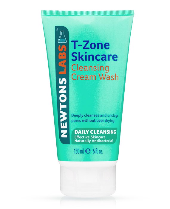 Sữa Rửa Mặt T-Zone CLEANSING CREAM WASH 150ml