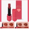Son Thỏi Lì Trái Tim Holika Holika Heart Crush Matt Lipstick