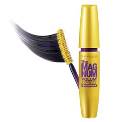 Mascara The Magnum Volum Express Waterproof