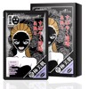 Mặt nạ đen Sexy Look Intense Black Cotton Mask-28ml
