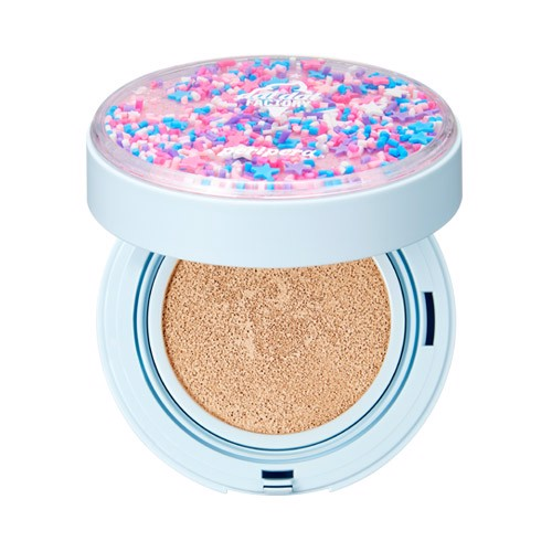 Phấn nước Peripera Airy Ink Cushion Dal Dal Factory (Limited) 15g