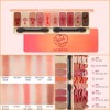 Bảng Màu Mắt 10 ô Etude House Play Color Eyes #Peach Farm