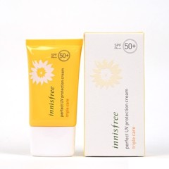 Kem Chống Nắng Innisfree Perfect UV Protection Cream Triple Care SPF50+/PA+++ 50ml