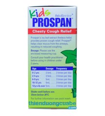 Siro ho Prospan Kids 100ml